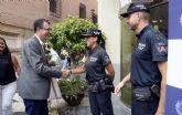 Nace la Policía Turística para consolidar a Murcia como destino internacional seguro y competitivo