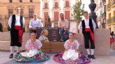 La XXIX edición del Festival Internacional de Folclore 'Virgen de las Huertas' contará con la participación de grupos de Georgia, Rumanía, Kenia y Lorca