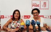 El PSOE solicita una serie de medidas que garanticen la igualdad de oportunidades a las personas con discapacidad en la próxima feria