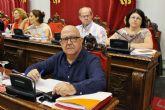 Ciudadanos arranca varios acuerdos para mejorar la recogida, el tratamiento  y el reciclaje de residuos en Cartagena