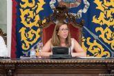 El pleno del Ayuntamiento regula la participación de niños y adolescentes cartageneros