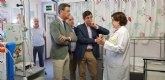 Salud modernizará las áreas de pediatría, maternidad y ginecología del hospital de Yecla