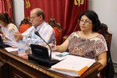 Ciudadanos informa que el Gobierno de Cartagena no ha limpiado ningún solar por ejecución subsidiaria