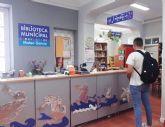 La Biblioteca Municipal 'Mateo García' retoma su horario normal de mañana y tarde a partir del próximo día 9 de septiembre