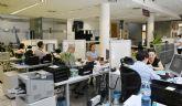 Se mantiene durante el mes de septiembre el horario del Servicio de Atención al Ciudadano, de 9:00 a 13:30 horas
