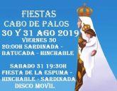 Cabo de Palos vive sus fiestas este fin de semana