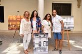 La exposición colectiva 'El Paso del Tiempo' nos permitirá disfrutar de imágenes de Lorca nada conocidas para las que se han utilizado diferentes técnicas fotográficas