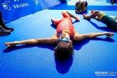 Medalla de Bronce para el totanero Sergio Baxter en el Campeonato del Mundo J�nior de Triatl�n