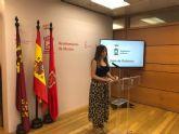 El Club de idiomas se extiende hasta Cabezo de Torres, Barriomar, Sangonera la Verde y San Antolín