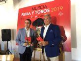 La feria taurina 2019 traerá a personalidades del toreo como Ortega Cano y Pepín Liria