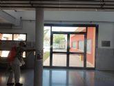 El Ayuntamiento lleva a cabo la limpieza y desinfección de colegios y escuelas infantiles de Puerto Lumbreras como prevención frente a la COVID-19