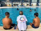 Jornada de lo más refrescante en el programa para menores del barrio del Carmen