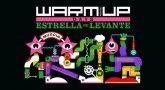 El nuevo WARM UP Days Estrella de Levante reunirá 5.000 personas al día en el recinto de La Fica