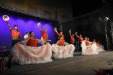 Calasparra se llena de tradición y cultura durante sus fiestas