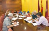 Comienzan las reuniones de la Mesa Sectorial de Participación Ciudadana