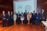 450 invitados celebran el X aniversario del hotel Santos Nelva en Murcia