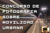 El Ayuntamiento organiza el primer concurso de fotografía sobre movilidad sostenible para nutrir de imágenes el portal web de la movilidad en Lorca