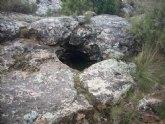 Cultura declara Bien Catalogado por su relevancia cultural el yacimiento Cueva del Portichuelo de Jumilla