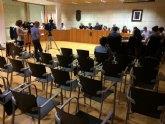 El Pleno aprueba solicitar a la Consejería de Cultura una subvención para rehabilitar la fuente Juan de Uzeta y su entorno