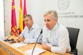Cartagena apuesta por La Unión de municipios en la defensa de la Sanidad Pública de la comarca