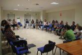 Realizada reunión para concretar pautas en casos de maltrato infantil