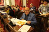 Ciudadanos Cartagena llevará al próximo pleno las mociones que no pudo defender en el anterior por los insultos del alcalde