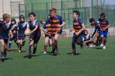 Vuelve la Escuela del Club de Rugby para el curso 2016-17