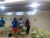 Finaliza la primera parte del itinerario informativo de Servicios Sociales