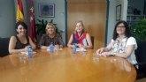 Familia amplía 71 plazas concertadas con las asociaciones de la federación de personas con enfermedad mental