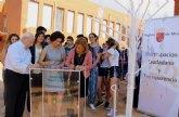 La Comunidad anuncia la primera convocatoria de premios para la promoción de la participación entre los estudiantes de la Región