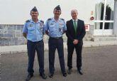 Apertura oficial del curso académico 2016/2017 de la Escuela Militar de Paracaidismo 'Méndez Parada'
