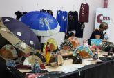 La Casa de Murcia en Castellón promociona la artesanía de la Región en la Comunidad Valenciana