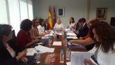 La Comunidad avanza en el Pacto Regional contra la Violencia de Género
