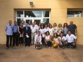 Salud Pública comienza la formación de profesionales sanitarios prevista en la acciones de salud para el Llano del Beal