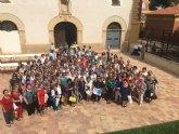 Familia colabora con Afammer en la promoción de la igualdad de la mujer en el medio rural