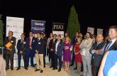 ASECOM premia a la ENAE, al Balneario de Archena, a 'Postres Reina', 'Talleres Macario', 'Hotel Villasegura' y 'Carrión Ingeniería'