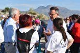 Diego Conesa destaca las actuaciones realizadas por el Gobierno de España en las ramblas para evitar tragedias como lade San Wenceslao en 2012