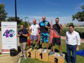 Lorca acoge la última prueba del Circuito Regional de trial