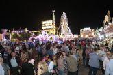 Más de medio millón de personas disfrutan de la Feria y Fiestas de Lorca más diversa de la historia