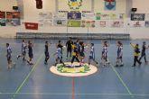 El Levante UDBM MARNI se impuso ayer en la jornada inicial de la primera división masculina de balonmano