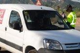 Tráfico controlará 20.000 vehículos en una campaña especial de uso de cinturón de seguridad y sistemas de retención infantil