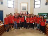Estudiantes del IES Sanje son finalistas en un premio nacional de ciencia, y otros alumnos están becados por el Ministerio para una ruta científica, artística y literaria