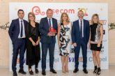 Carrillo Asesores recibe el Premio ASECOM a la Trayectoria Profesional