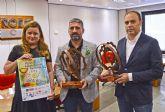 'Lorca, de plaza en plaza', lema de la Fiesta de la Hostelería y el Turismo 2019 de Hostemur