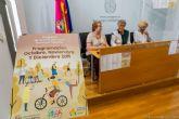 Cartagena homenajeará a su mayores centenarios en el Día Internacional de las Personas Mayores