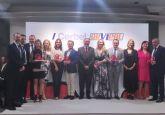 El restaurante Lamarimorena, el club Aros, CROEM, Linasa y Carrillo Asesores, premiados en el décimo aniversario de ASECOM
