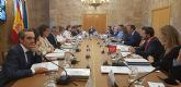 El Gobierno regional reclama al Estado más fondos para seguir avanzando en el cumplimiento de objetivos en materia de residuos