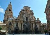 La ciudad de Murcia recibe un total de 74.120 turistas durante julio y agosto