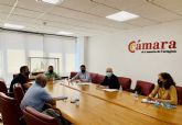 MC se opone a que el juzgado de lo Mercantil aprobado para Cartagena se instale en Murcia