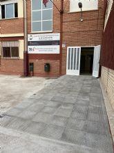 El Ayuntamiento posibilita el traslado de alrededor de 130 alumnos de los ciclos formativos del IES Rambla de Nogalte al antiguo colegio Sagrado Corazón